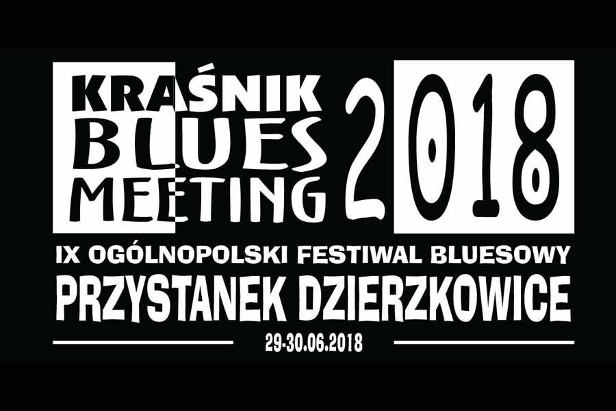 Kraśnik Blues Meeting