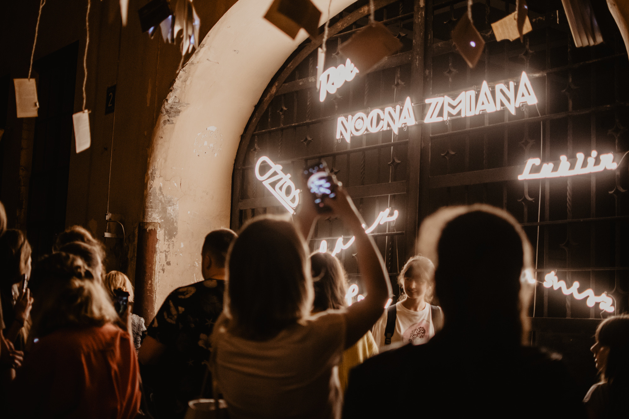 Lublin's Night of Culture