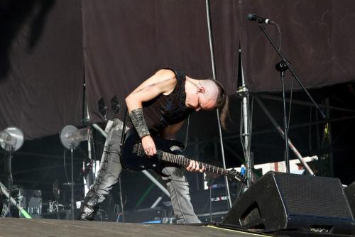 Ensiferum - Czad Festiwal 2016
