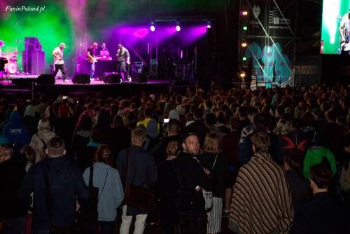 Off-festival 2016 - Publiczność