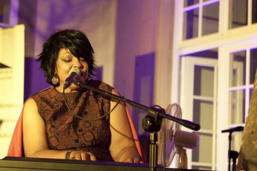 Karen Edwards Trio