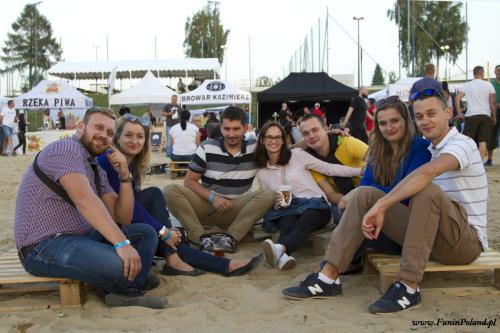 Ludzie - Olsztyński Festiwal Piw Rzemieślniczych