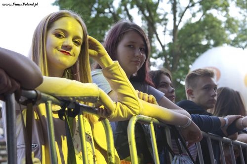 Olsztyn Rap Festiwal 2018