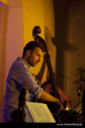 Orchestra Dedicated - Groborz & Cronies