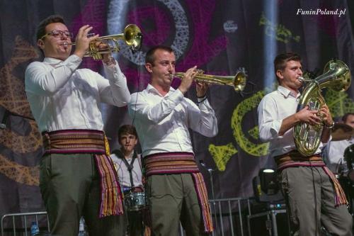Orkestar Danijela - Pannonica 2018