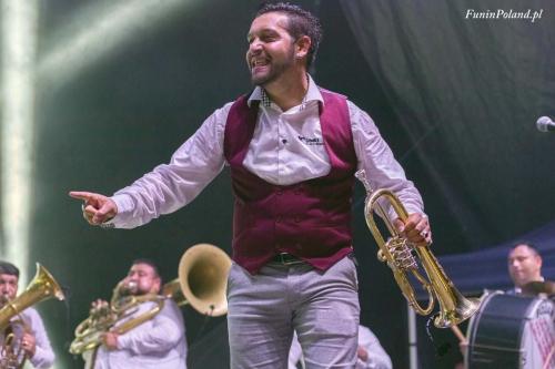 Orkiestra Bojana Krstićia - Panonica 2018