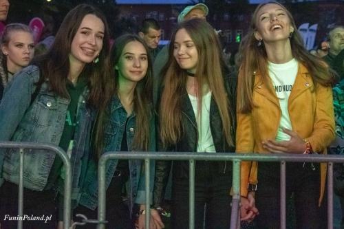 Ostróda Reagge 2018 - Publiczność