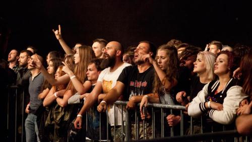 Publiczność - Krushfest 2018