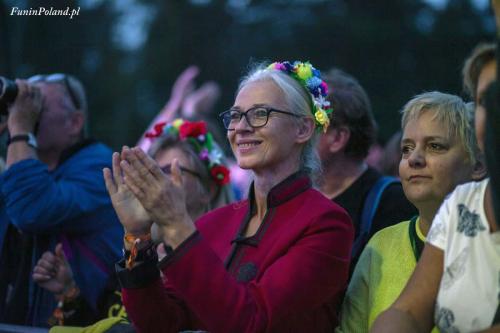 Publiczność - Pannonica Folk Festival 2018