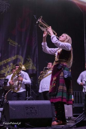 Pannonica Folk Festiwal 2018