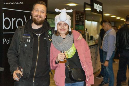 11 Warszawski Festiwal Piwa