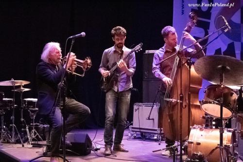Enrico Rava Quartet - 11 Lublin Jazz Festival