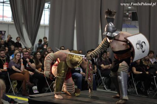 Falkon 2019 - Gladiatorzy