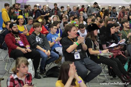 Falkon 2019 - Uczestnicy