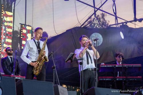Gentlemans Dub Club - Ostróda 2019