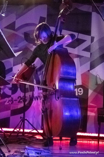 Gnigler Sextett - 11 Lublin Jazz