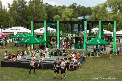 OFF-Festival 2019 - Publiczność