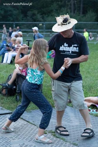 Publiczność - Pannonica Folk Festival 2019