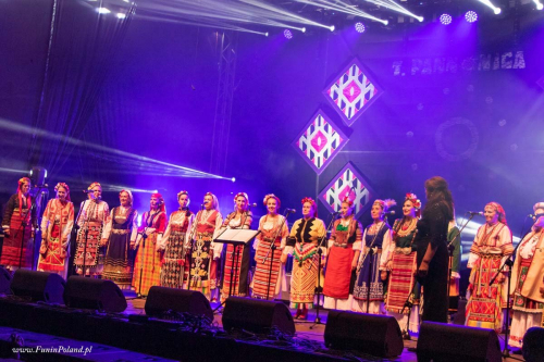 The Bulgarian Voices - Pannonica 2019