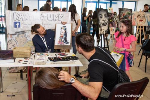 Warsaw Comic Con 2019