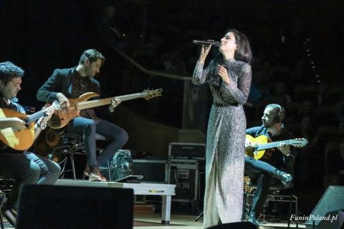 Koncert Ana Moura - Siesta Festival