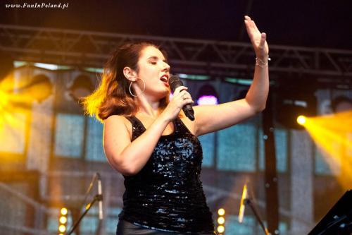 Kamila Bakalarczyk Tribute to Roxette