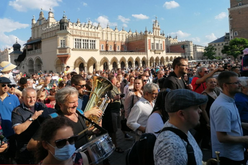 Parada Nowoorleanska Krakow 2021 001