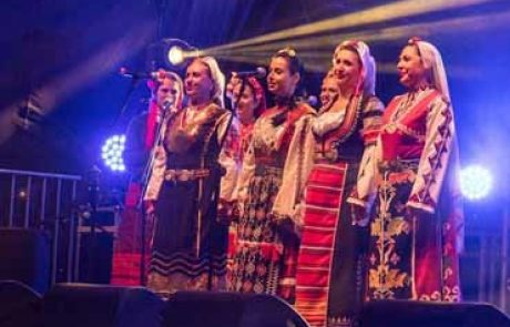 The Bulgarian Voices