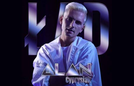 "Alan Cyprysiak – ""ŁAD""."