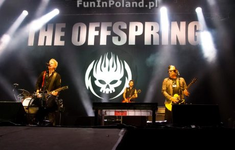 The OffSpring – Czad 2017